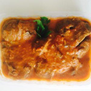 Beef Cassoulet